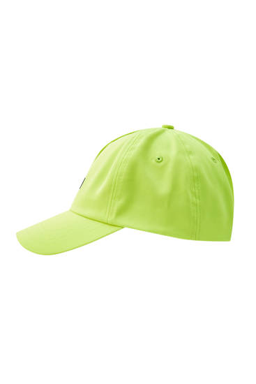 Cappello fluo STWD