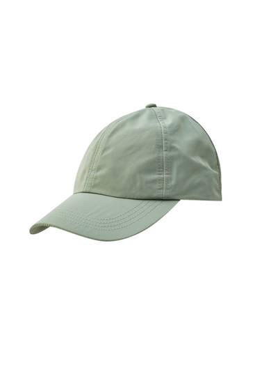 Gorra básica cierre ajustable