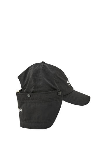 Casquette noire Sicko19 Sickonineteen