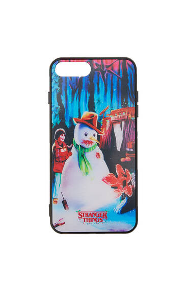 Stranger Things smartphone case