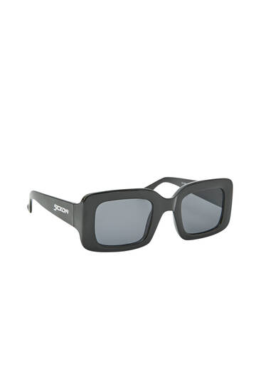 Black Sicko19 Sickonineteen sunglasses