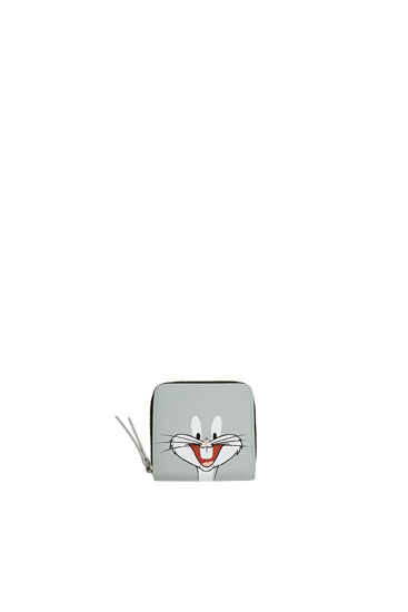 Looney Tunes card holder purse