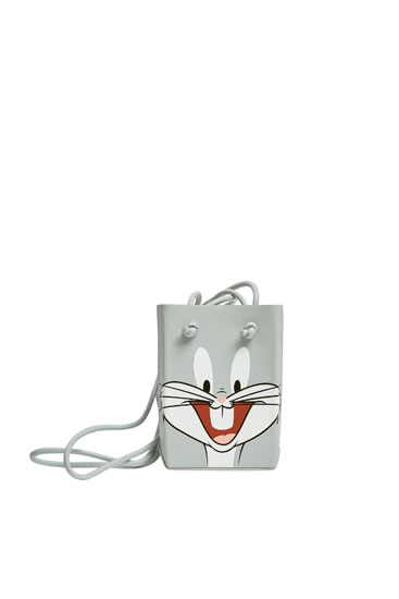 Looney Tunes mini crossbody bag