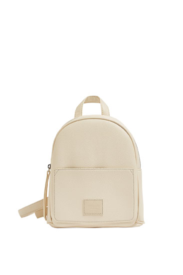 City backpack