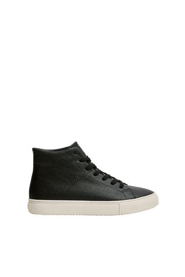 Μποτάκια sneakers urban