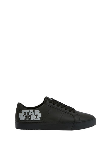 Zapatilak, Star Wars