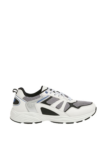 Contrast STWD trainers