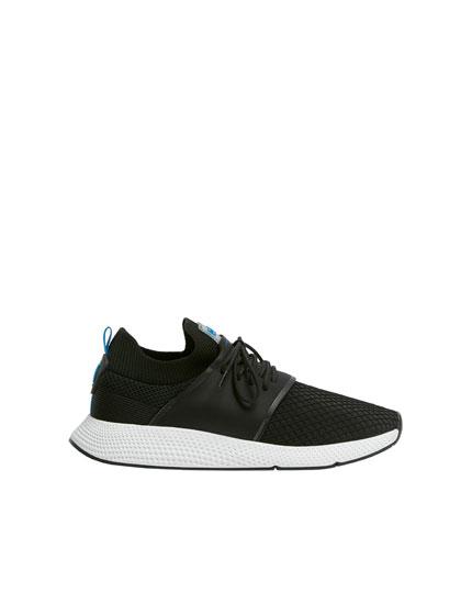 Αθλητικά παπούτσια streetwear