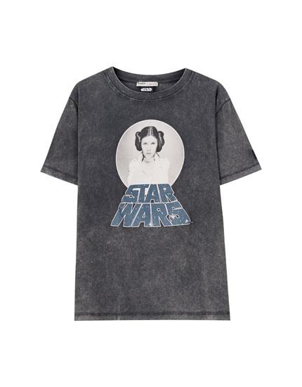 STAR WARS Leia T-shirt