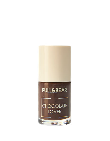 Chocolate Lover nail varnish