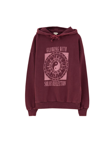 Sudadera 'Shine like a star'