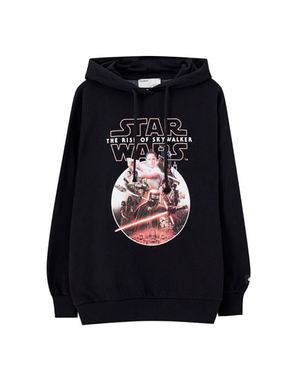 Sweat STAR WARS IX