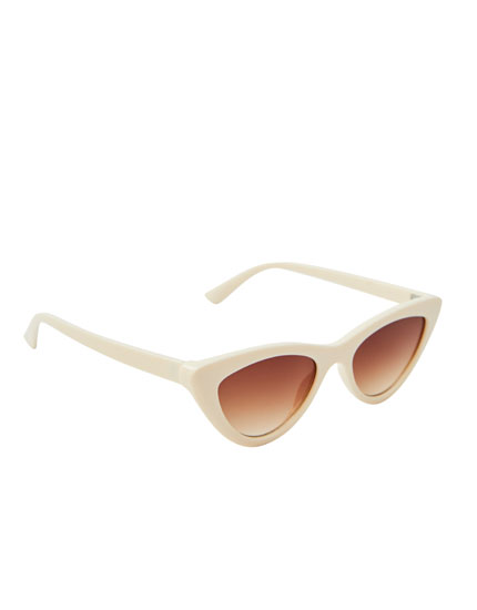 Gafas sol cat eye