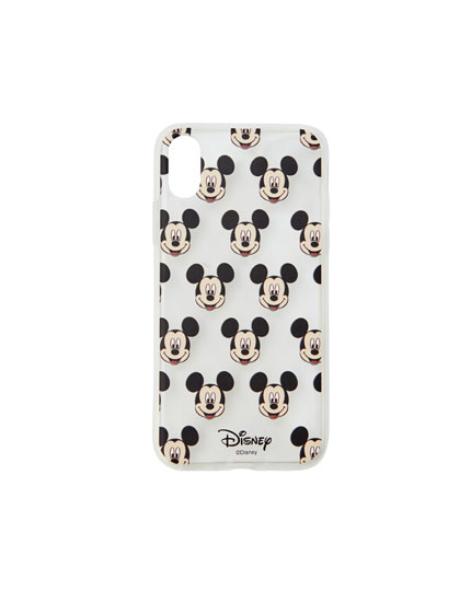 Mickey Mouse smartphone case