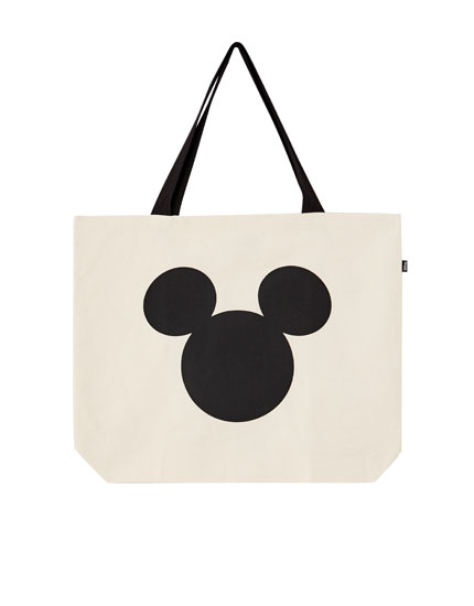 Shopper Mickey Mouse