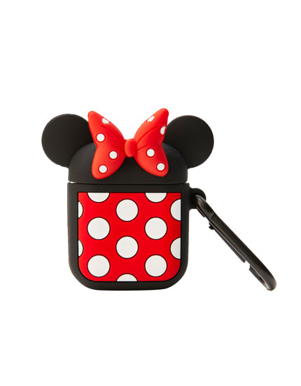 Minnie / Mickey Mouse airpods case