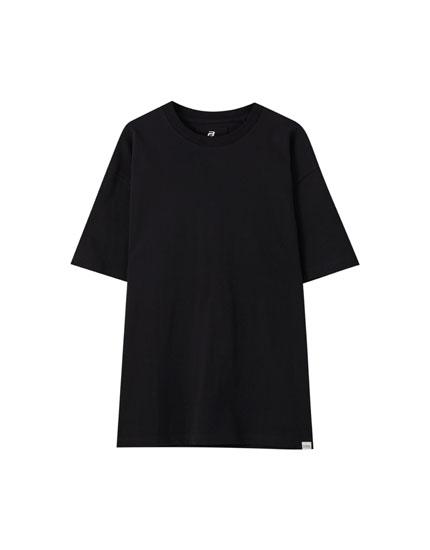 T-shirt basique premium