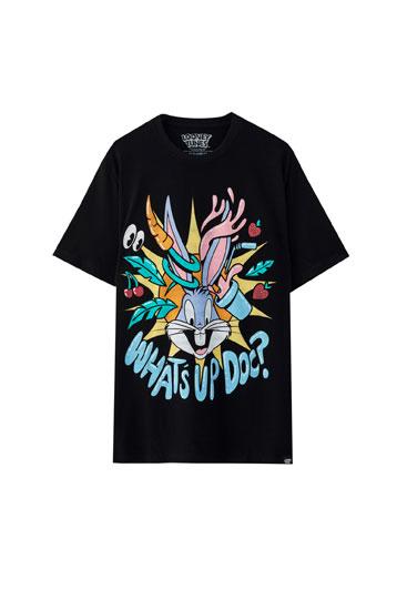 T-shirt do Bugs Bunny