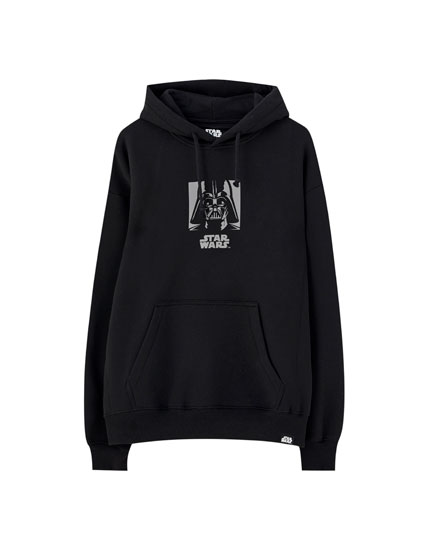 Sweatshirt STAR WARS mit Darth Vader