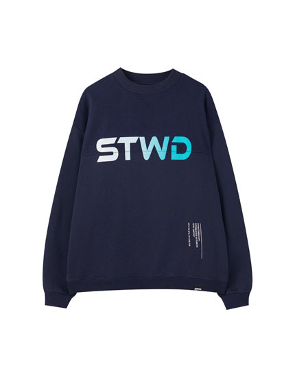 Sweat STWD contrastant