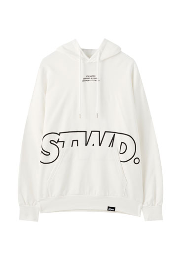 Sweat logo STWD