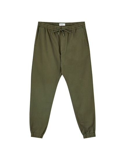 Basic beach trousers