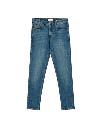 Jeans slim comfort