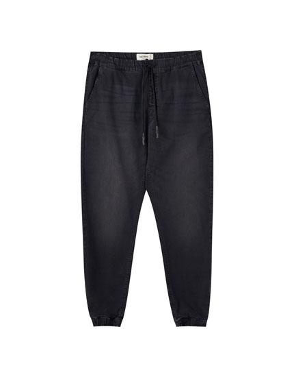 Jeans beach fit basic