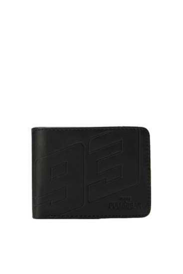 Black Marc Márquez 93 wallet
