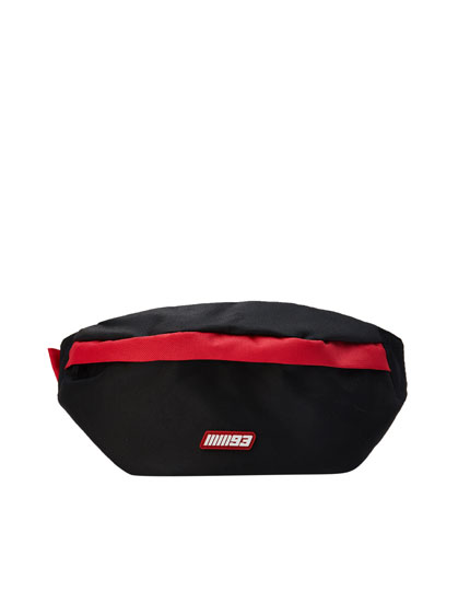 Basic Marc Márquez 93 belt bag