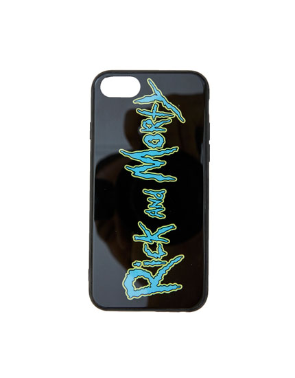 Rick & Morty smartphone case