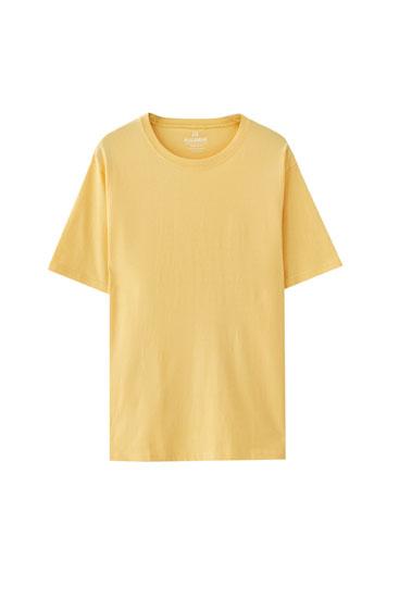 T-shirt básica Join Life