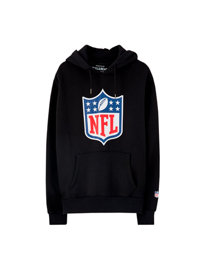 Sweat noir NFL
