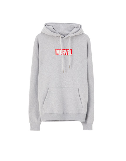 Sweat Marvel