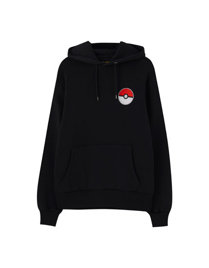 Sudadera Pokémon Pokeball