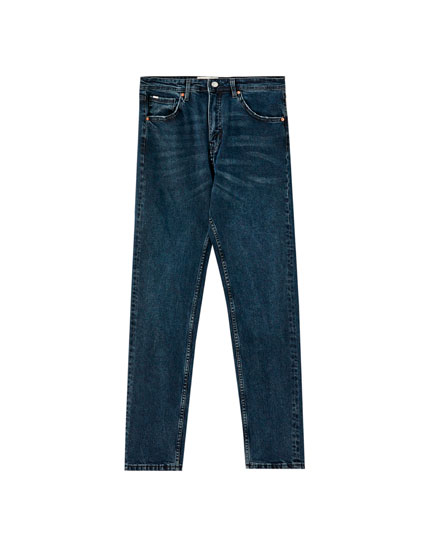 Jean regular comfort fit