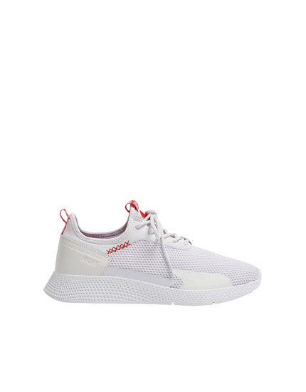 Mesh trainers