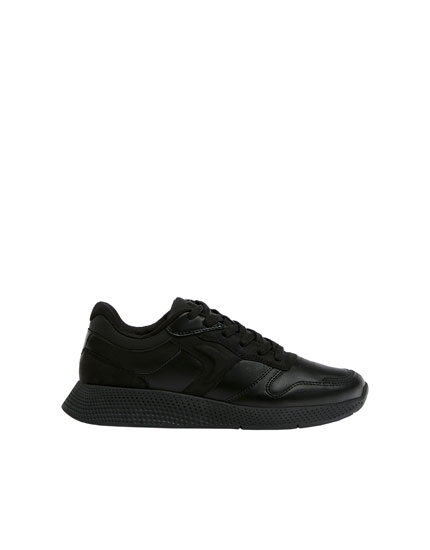 Sneakers nere