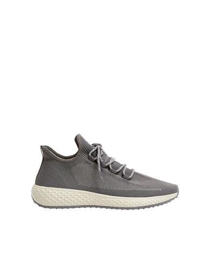 Базовые кроссовки-носки