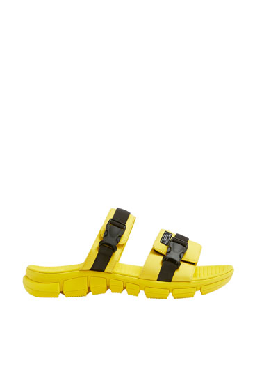 Technical sandals