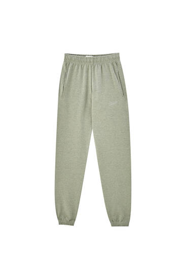 STWD jogging trousers