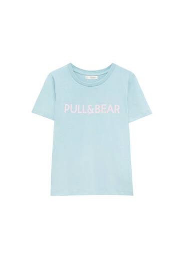 P&B logo t-shirt