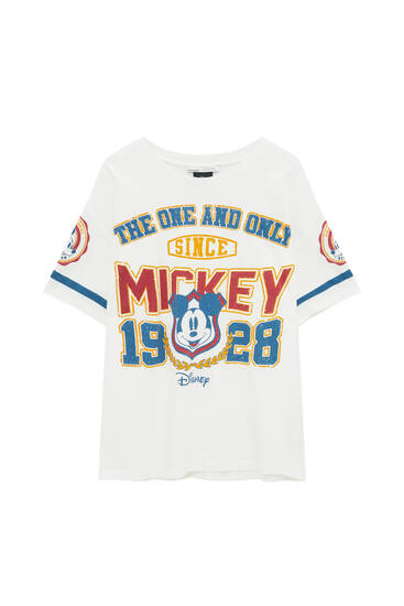 Mickey Mouse 1928 T-shirt