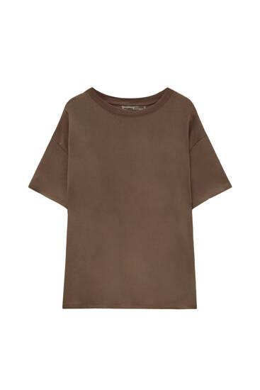 Basic oversize T-shirt