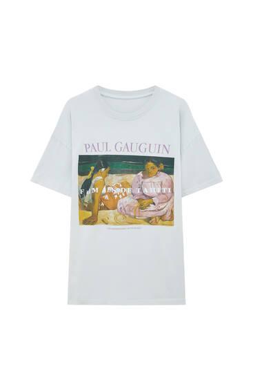 Gauguin Tahiti T-shirt