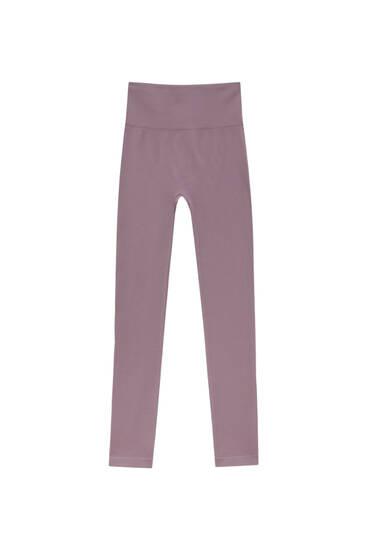 Basic comfort fit leggings
