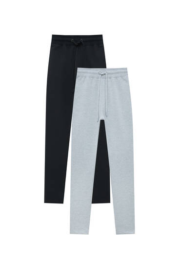 Pack of joggers