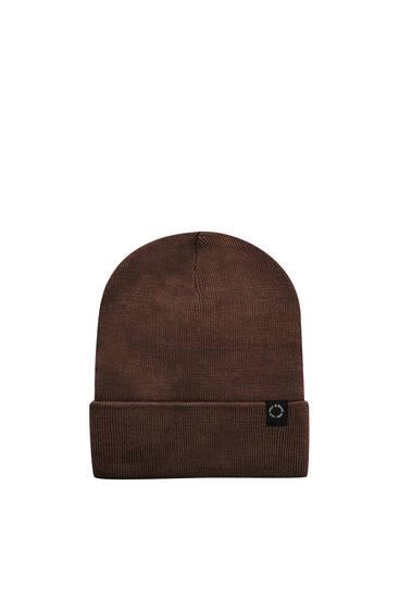 Bonnet basique couleurs