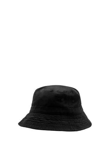 Basic-Bucket-Hat