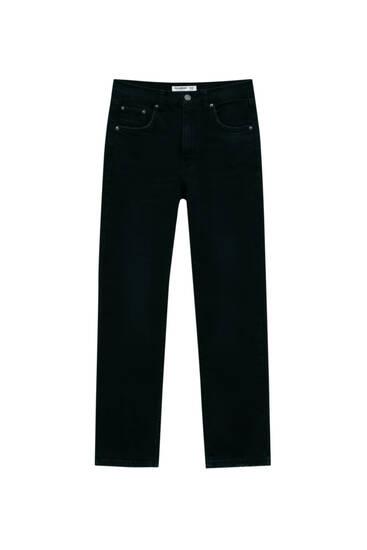Τζιν παντελόνι σε γραμμή kick flare